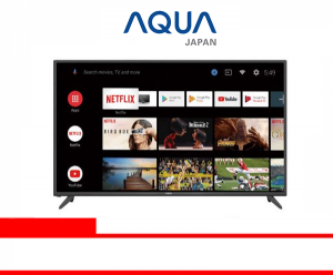 "AQUA FHD ANDROID LED TV 50"" (50AQT6300UA)"
