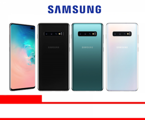 SAMSUNG GALAXY S10+ 8/128 GB (SM-G975)