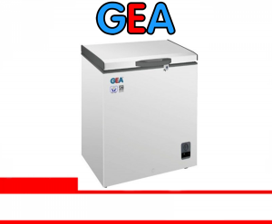GEA CHEST FREEZER (AB-106-R)
