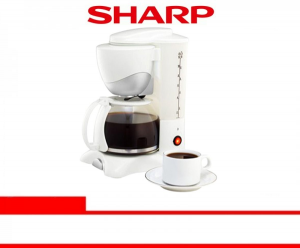 SHARP COFFEE MAKER (HM-80L)