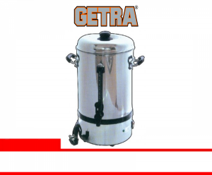 GETRA COFFEE / TEA MAKER (CP10)