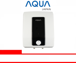 AQUA WATER HEATER (AES15V-Q1)