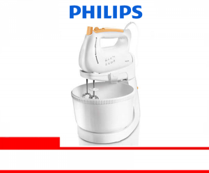 PHILIPS MIXER (HR-1538/80)