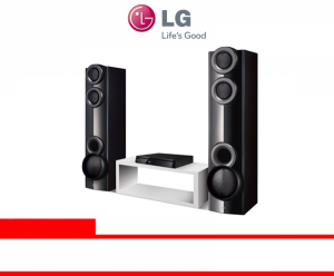 LG HOME THEATER (LHD677)
