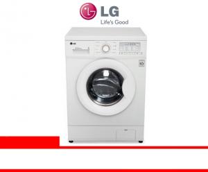 LG WASHING MACHINE 7 KG / 8 KG - FRONT LOADING (F8007 / 8008NMCW)