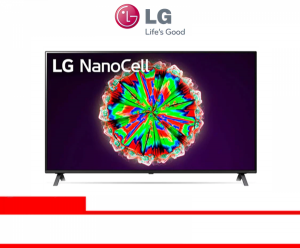 "LG 4K UHD LED TV 65"" (65NANO80TPA)"