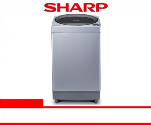 SHARP WASHING MACHINE (ES-M1008T-SA)