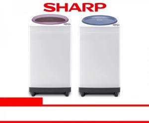 SHARP WASHING MACHINE (ES-M805P-WB/WR)