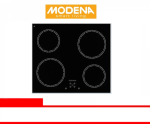 MODENA INDUCTION HOB - 4 TUNGKU (BI 1640)
