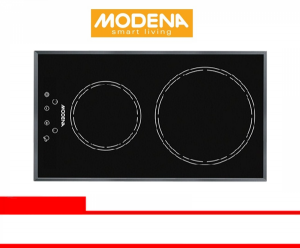 MODENA HOB INDUCTION - 2 TUNGKU (BI 1321)