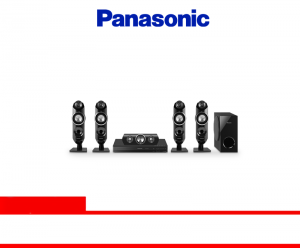PANASONIC HOME THEATER (SC-XH315LJ-K)