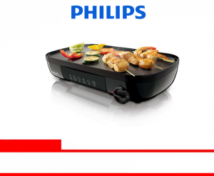 PHILIPS TABLE GRILL (HD6320/20)