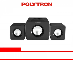 POLYTRON ACTIVE SPEAKER (PMA 3100)