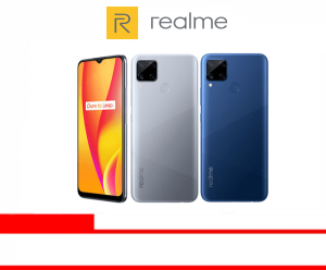 REALME C15 4/64 GB
