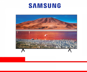 "SAMSUNG 4K Ultra-HD LED TV 58"" (58TU7000KX)"
