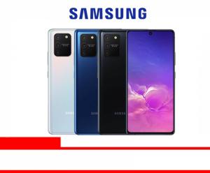SAMSUNG GALAXY S10 LITE 8/128 GB (SM-G770)