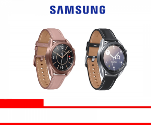 SAMSUNG GALAXY GEAR WATCH 3 (SM-R850 41mm)