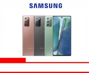 SAMSUNG GALAXY NOTE 20 8/256 GB (SM-N980)