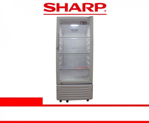 SHARP SHOW CASE (SCH-170PS)