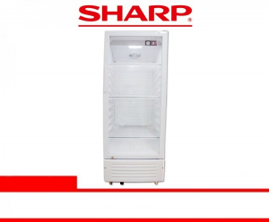 SHARP SHOW CASE (SCH-210PS)