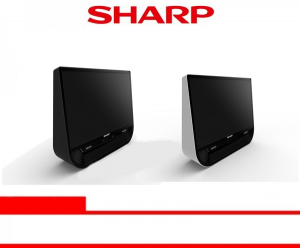 "SHARP LED TV 24"" (2T-C24CB3I-BK/WH)"