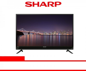 "SHARP LED TV 42"" (2T-C42BD1I)"