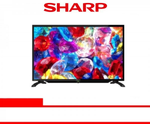 "SHARP LED TV 32"" (2T-C32BA1I)"