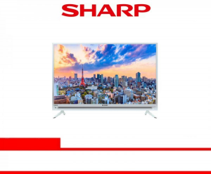 "SHARP LED TV 40"" (LC-40SA5100I-WH)"