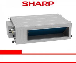 SHARP AC SPLIT DUCT 2 PK (GB-A18XEY)