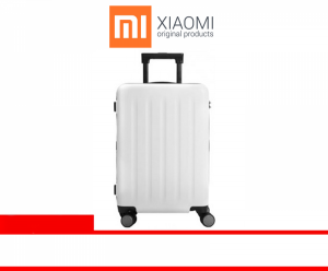 "XIAOMI 90 POINTS SUITCASE 20"" - WHITE"