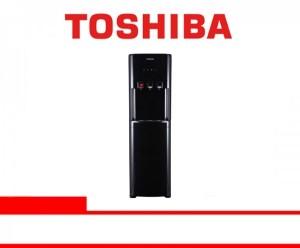 TOSHIBA WATER DISPENSER (RWF-W1615BN (K1))
