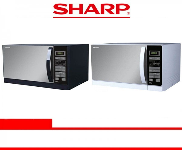 Sharp Microwave R 728 K W In Micro